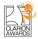 Clarion award logo